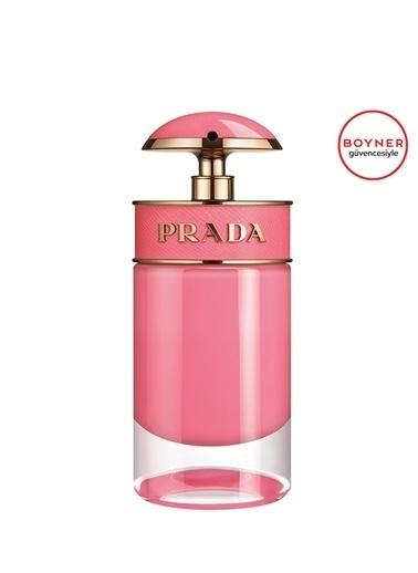 Prada Prada Candy Gloss Edt Kadın Parfümü 50 Ml Renksiz